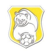 Логотип футбольный клуб Русь (Санкт-Петербург)