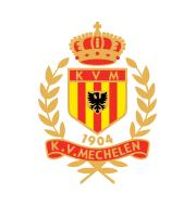 Логотип футбольный клуб Мехелен