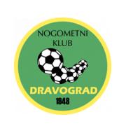 Логотип футбольный клуб Дравоград