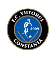 Логотип футбольный клуб Вииторул (Констанца)