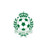 Логотип футбольный клуб Дессель Спорт