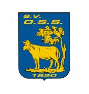 Логотип футбольный клуб ОСС 20