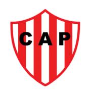 Логотип футбольный клуб Атлетико Парана