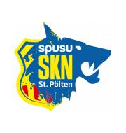 Логотип футбольный клуб Санкт-Пёльтен (Санкт-Пельтен)