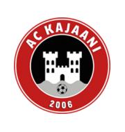 Логотип футбольный клуб Кахаани