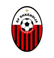 Логотип футбольный клуб Шкендия (Тетово)