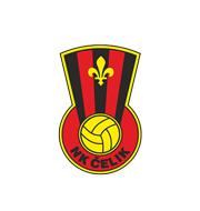 Логотип футбольный клуб Челик (Зеница)