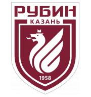 Логотип футбольный клуб Рубин (Казань)