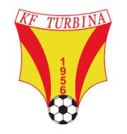 Логотип футбольный клуб Турбина Церрик