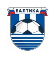 Логотип футбольный клуб Балтика-2 (Калининград)