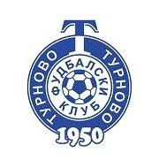 Логотип футбольный клуб Турново