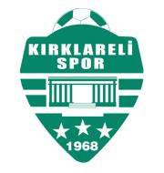 Логотип футбольный клуб Кирларелиспор