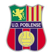 Логотип футбольный клуб Побленсе (Са-Побла)
