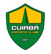 Логотип футбольный клуб Куяба