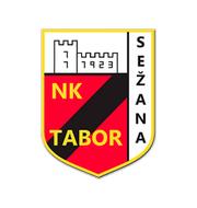 Логотип футбольный клуб Табор (Сежана)