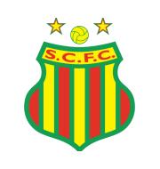 Логотип футбольный клуб Сампайо Корреа (Сан Луис)
