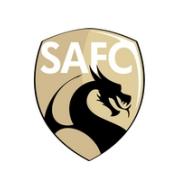 Логотип футбольный клуб Сен-Аман (Сен-Аман-лес-О)