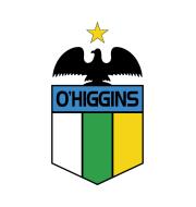 Логотип футбольный клуб О'Хиггинс (Ранкагуа)