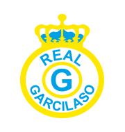Логотип футбольный клуб Реал Гарсиласко (Куско)