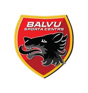 Логотип футбольный клуб Балви