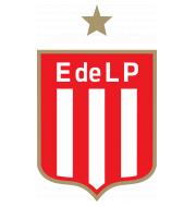 Логотип футбольный клуб Эстудиантес (Ла-Плата)