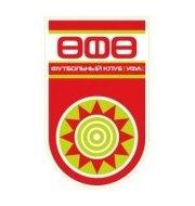 Логотип футбольный клуб Уфа (мол)