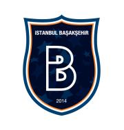 Логотип футбольный клуб Истанбул Башакшехир (Стамбул)