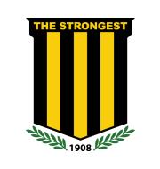 Логотип футбольный клуб Стронгест (Ла-Пас)