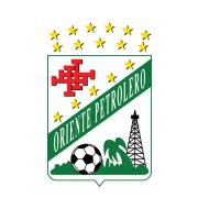 Логотип футбольный клуб Ориенте Петролеро (Санта Крус)