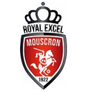 Логотип футбольный клуб Роял Мускрон-Перувельц