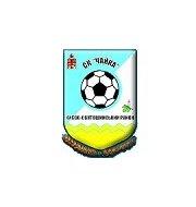 Логотип футбольный клуб Чайка (Киевская область)