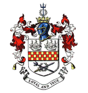Логотип футбольный клуб Чатэм Таун