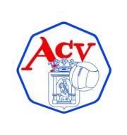 Логотип футбольный клуб АКВ Ассен