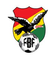 Логотип футбольный клуб Боливия