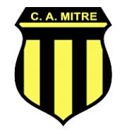 Логотип футбольный клуб Атлетико Митра (Сантьяго-дель-Эстеро)