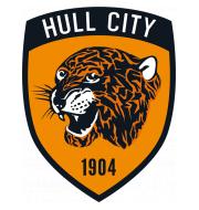 Логотип футбольный клуб Халл Сити (Кингстон-апон-Халл)