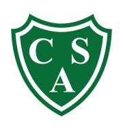 Логотип футбольный клуб Сармьенто (Хунин)