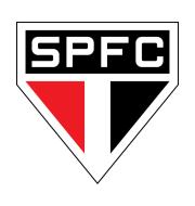 Логотип футбольный клуб Сан-Паулу