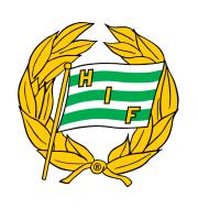 Логотип футбольный клуб Хаммарбю (до 19) (Стокгольм)