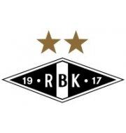 Логотип футбольный клуб Русенборг (до 19) (Тронхейм)