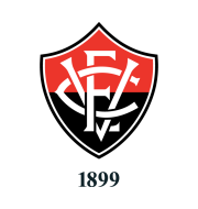 Логотип футбольный клуб Витория (Сальвадор)