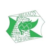 Логотип футбольный клуб Отеллос (Атиену)