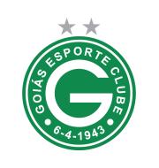 Логотип футбольный клуб Гойас (Гояния)