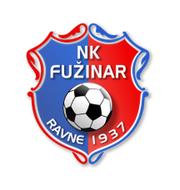 Логотип футбольный клуб Фужинар (Равне-на-Корошкем)
