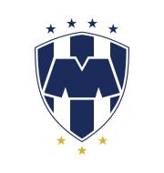 Логотип футбольный клуб Монтеррей