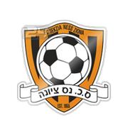 Логотип футбольный клуб Секция (Нес-Циона)