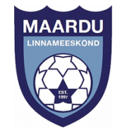 Логотип футбольный клуб Маарду