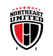 Логотип футбольный клуб Норт-Ист Юнайтед (Гувахати)