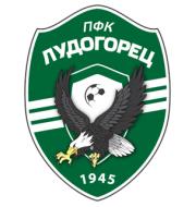 Логотип футбольный клуб Лудогорец (Разград)