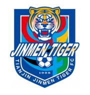 Логотип футбольный клуб Тяньцзинь Тайгер
